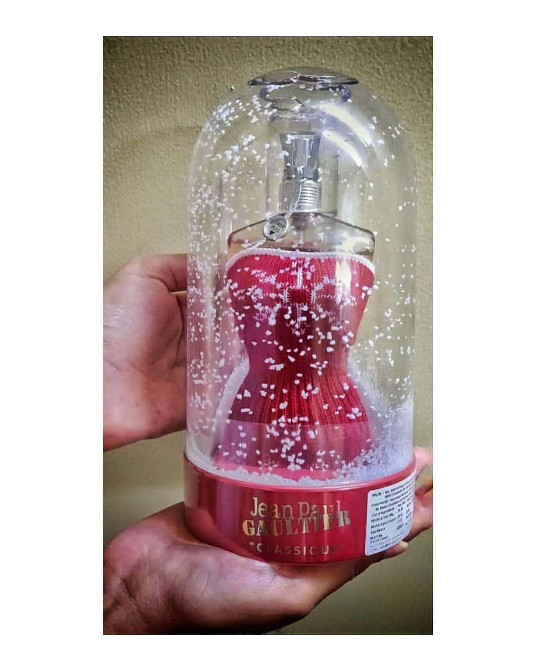 Jean Paul Gaultier Classique Eau de Parfum 50ml